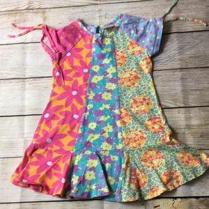 Hanna Andersson Girls Dress (U2033)